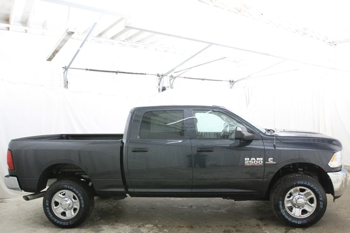 2018 Ram 2500 Crew Cab 4x4 Pickup #JG144907 - photo 4