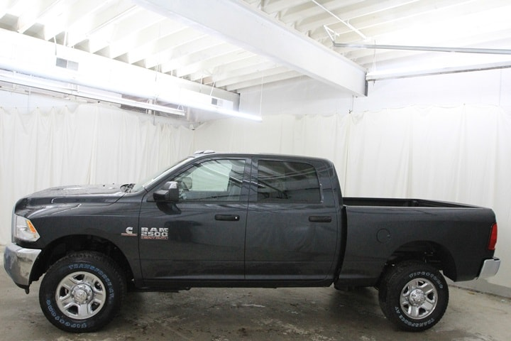 2018 Ram 2500 Crew Cab 4x4 Pickup #JG144907 - photo 7