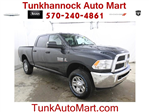 2018 Ram 2500 Crew Cab 4x4 Pickup #JG144907 - photo 1