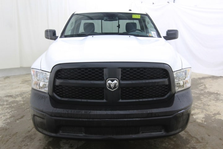2018 Ram 1500 Regular Cab 4x4,  Pickup #JG246786 - photo 10