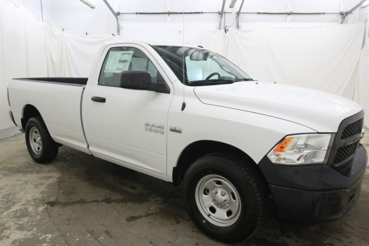 2018 Ram 1500 Regular Cab 4x4,  Pickup #JG246786 - photo 3