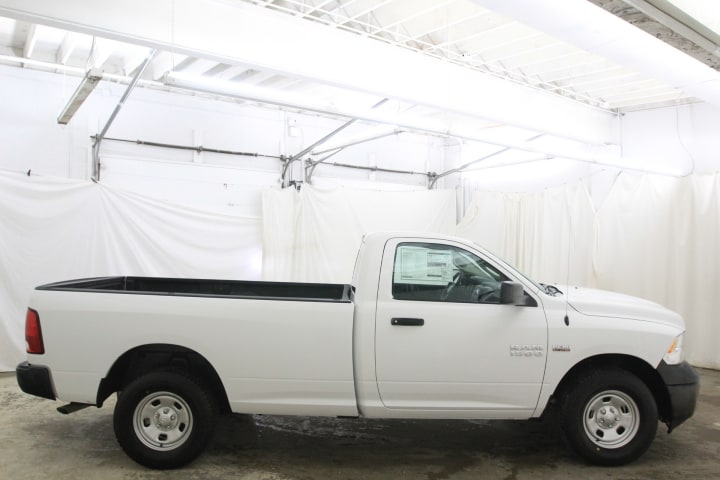 2018 Ram 1500 Regular Cab 4x4,  Pickup #JG246786 - photo 4