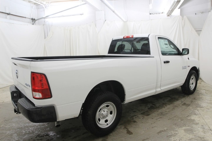 2018 Ram 1500 Regular Cab 4x4,  Pickup #JG246786 - photo 2