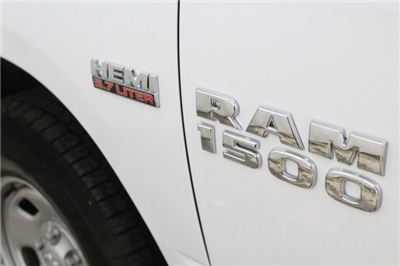 2018 Ram 1500 Regular Cab 4x4,  Pickup #JG246786 - photo 16
