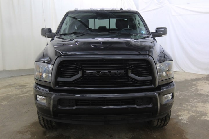 2018 Ram 2500 Crew Cab 4x4,  Pickup #JG247772P - photo 8