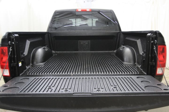2018 Ram 2500 Crew Cab 4x4,  Pickup #JG247772P - photo 14