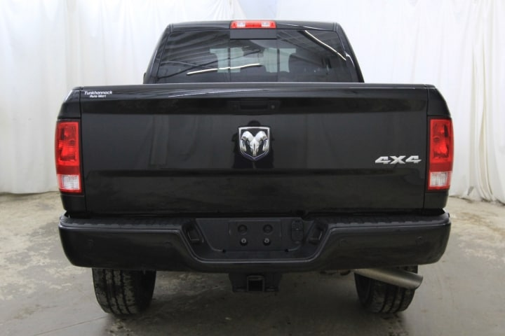 2018 Ram 2500 Crew Cab 4x4,  Pickup #JG247772P - photo 4