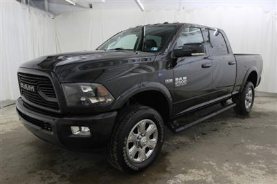 2018 Ram 2500 Crew Cab 4x4,  Pickup #JG247772P - photo 7