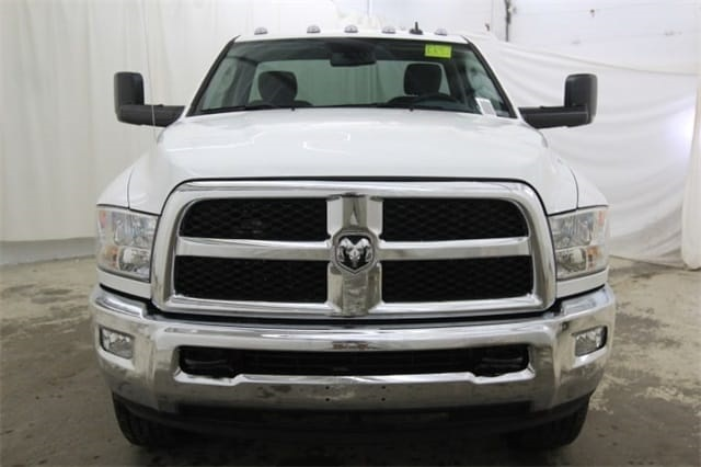 2018 Ram 3500 Regular Cab 4x4,  Cab Chassis #JG312922 - photo 10