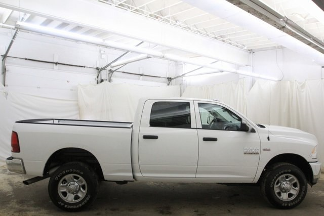 2018 Ram 2500 Crew Cab 4x4,  Pickup #JG341180T - photo 4