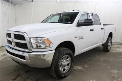 2018 Ram 2500 Crew Cab 4x4,  Pickup #JG341180T - photo 10