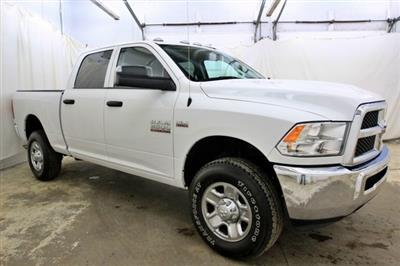 2018 Ram 2500 Crew Cab 4x4,  Pickup #JG341180T - photo 14