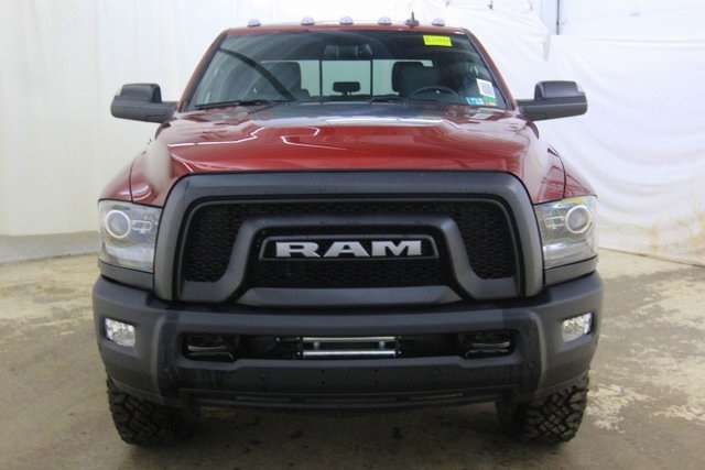 2018 Ram 2500 Crew Cab 4x4,  Pickup #JG351854 - photo 18
