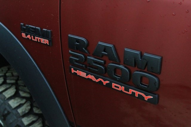 2018 Ram 2500 Crew Cab 4x4,  Pickup #JG351854 - photo 24