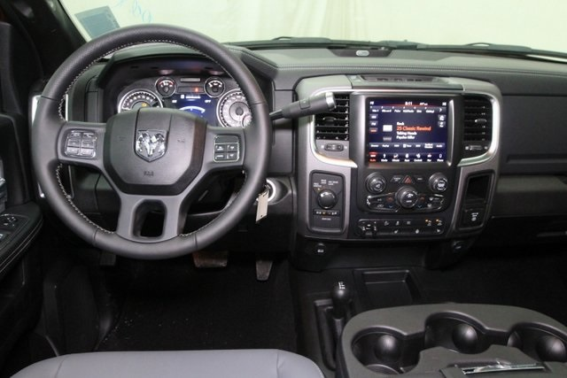 2018 Ram 2500 Crew Cab 4x4,  Pickup #JG351854 - photo 26