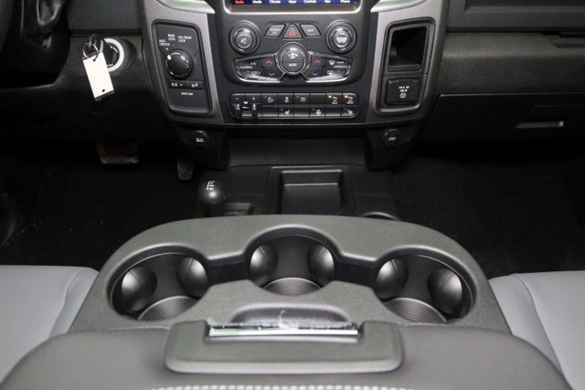 2018 Ram 2500 Crew Cab 4x4,  Pickup #JG351854 - photo 35