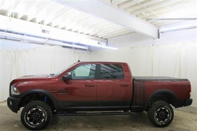 2018 Ram 2500 Crew Cab 4x4,  Pickup #JG351854 - photo 12
