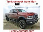 2018 Ram 2500 Crew Cab 4x4,  Pickup #JG351854 - photo 1