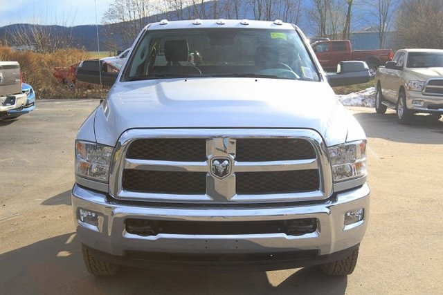 2018 Ram 3500 Regular Cab DRW 4x4,  Cab Chassis #JG376538 - photo 14
