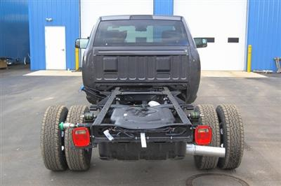 2018 Ram 3500 Regular Cab DRW 4x4,  Cab Chassis #JG376541 - photo 8