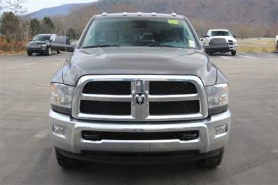 2018 Ram 3500 Regular Cab DRW 4x4,  Cab Chassis #JG376541 - photo 14