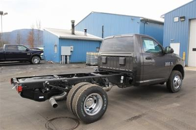 2018 Ram 3500 Regular Cab DRW 4x4,  Cab Chassis #JG376541 - photo 2