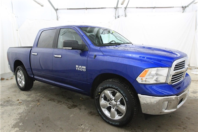 2018 Ram 1500 Crew Cab 4x4, Pickup #JS135005 - photo 3