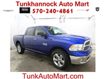 2018 Ram 1500 Crew Cab 4x4, Pickup #JS135005 - photo 1