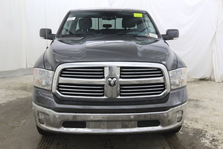 2018 Ram 1500 Quad Cab 4x4, Pickup #JS170553 - photo 10