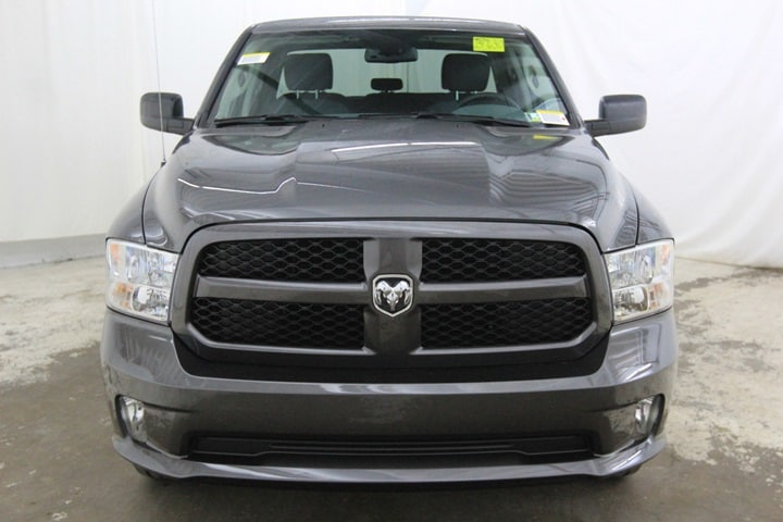 2018 Ram 1500 Quad Cab 4x4 Pickup #JS176310 - photo 10