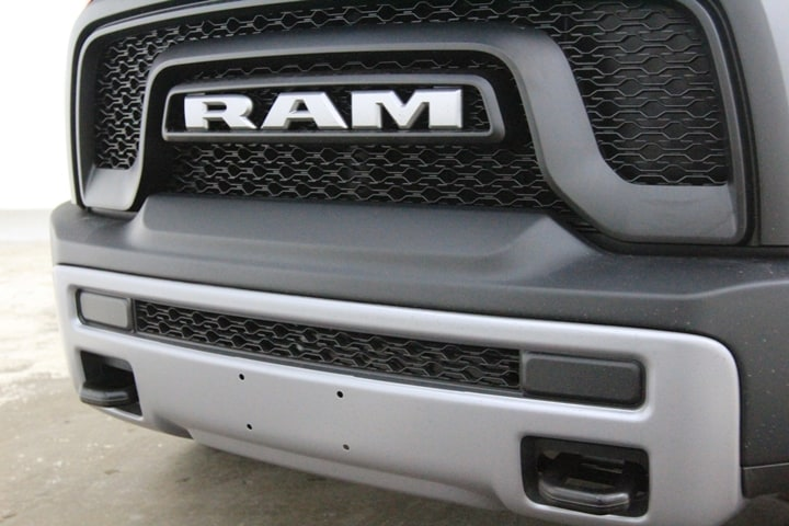 2018 Ram 1500 Crew Cab 4x4 Pickup #JS180676 - photo 10