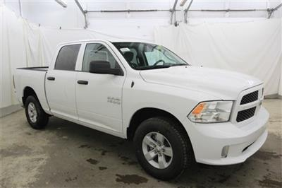 2018 Ram 1500 Crew Cab 4x4,  Pickup #JS258437 - photo 3
