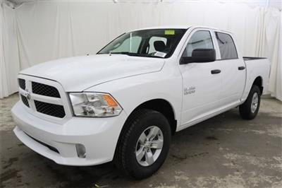 2018 Ram 1500 Crew Cab 4x4,  Pickup #JS258437 - photo 9