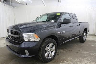 2018 Ram 1500 Quad Cab 4x4,  Pickup #JS310361 - photo 9