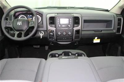 2018 Ram 1500 Quad Cab 4x4,  Pickup #JS310361 - photo 19