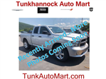 2018 Ram 1500 Quad Cab 4x4,  Pickup #JS310364 - photo 1
