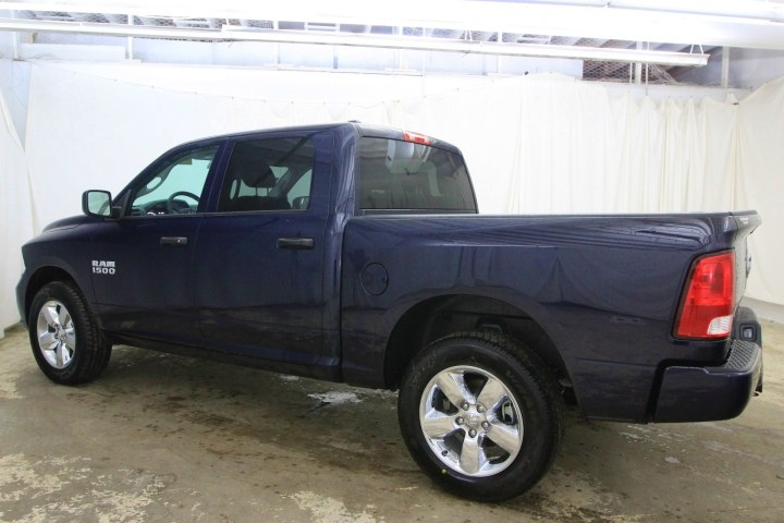 2018 Ram 1500 Crew Cab 4x4,  Pickup #JS323402 - photo 7