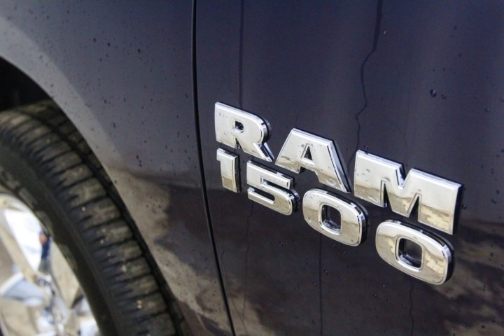 2018 Ram 1500 Crew Cab 4x4,  Pickup #JS323402 - photo 16