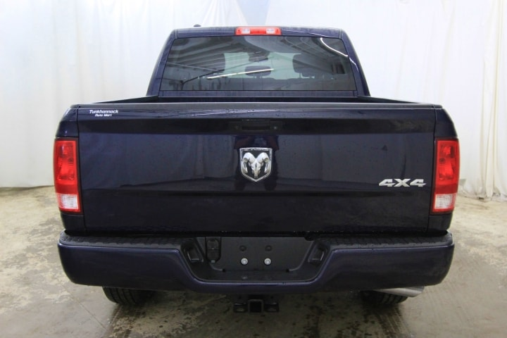 2018 Ram 1500 Crew Cab 4x4,  Pickup #JS323402 - photo 5