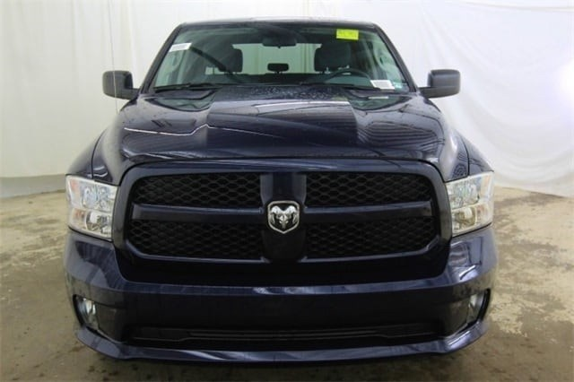 2018 Ram 1500 Crew Cab 4x4,  Pickup #JS323402 - photo 10