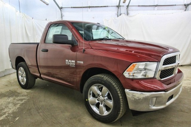 2019 Ram 1500 Regular Cab 4x4,  Pickup #KG510015 - photo 3