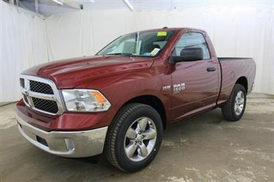 2019 Ram 1500 Regular Cab 4x4,  Pickup #KG510015 - photo 13