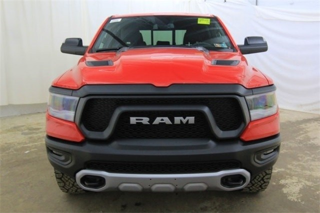 2019 Ram 1500 Crew Cab 4x4,  Pickup #KN554982 - photo 10