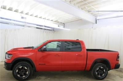 2019 Ram 1500 Crew Cab 4x4,  Pickup #KN554982 - photo 8