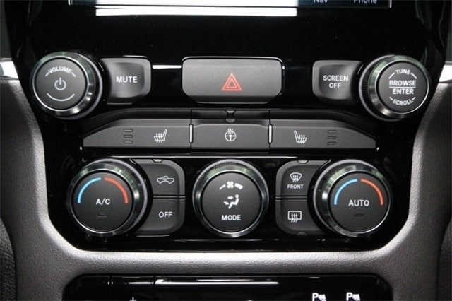 2019 Ram 1500 Crew Cab 4x4,  Pickup #KN619336 - photo 23