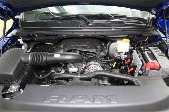 2019 Ram 1500 Crew Cab 4x4,  Pickup #KN619336 - photo 47