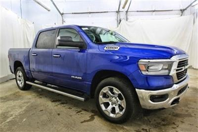 2019 Ram 1500 Crew Cab 4x4,  Pickup #KN619336 - photo 3
