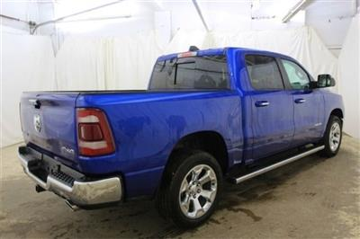 2019 Ram 1500 Crew Cab 4x4,  Pickup #KN619336 - photo 2