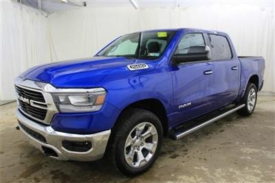 2019 Ram 1500 Crew Cab 4x4,  Pickup #KN619336 - photo 9