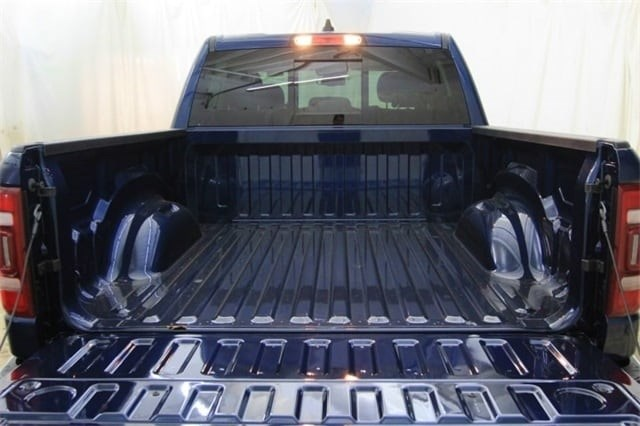 2019 Ram 1500 Crew Cab 4x4,  Pickup #KN644438 - photo 12